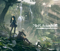 NieR:Automata Original Soundtrack