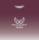 Distant Worlds IV:more music from FINAL FANTASY/SQUARE ENIX