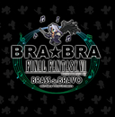 BRA★BRA FINAL FANTASY VII BRASS de BRAVO with Siena Wind Orchestra/SQUARE ENIX