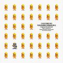 チョコボの不思議なダンジョン2 オリジナル・サウンドトラック/SQUARE ENIX