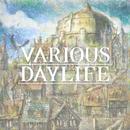 VARIOUS DAYLIFE Original Soundtrack/SQUARE ENIX