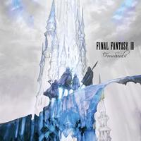 FINAL FANTASY III -Four Souls-