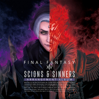 Scions & Sinners: FINAL FANTASY XIV ~ Arrangement Album ~