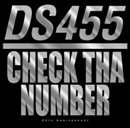 CHECK THA NUMBER/DS455