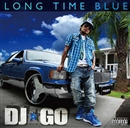 LONG TIME BLUE/DJ☆GO