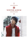 JAPAN PREMIUM WINTER ALBUM Embrace/SHIN HYE SUNG