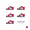 PLAY LIST/CUBERS