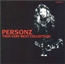 PERSONZ TWIN VERY BEST COLLECTION/PERSONZ