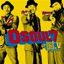 zero soul seven V/0 soul 7