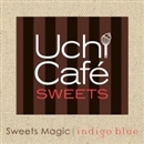 Sweets Magic/indigo blue