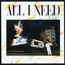 ALL I NEED/彩 恵津子