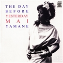 THE DAY BEFORE YESTERDAY/山根麻衣