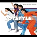 Boys be Stylish!/BOYSTYLE
