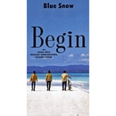 Blue Snow/BEGIN