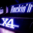 Rockin' It/X4