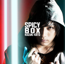 SPICY BOX/加藤和樹