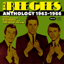 THE BEE GEES ANTHOLOGY 1963-1966/THE BEE GEES