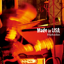 MADE IN USA/非常階段