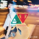 at ONE/竹内アンナ