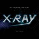 X-RAY 35th ANNIVERSARY COMPLETE BOX 完全制覇  DISC-7 「愛のヒーロー」 「HUMAN DOG」「GRAND METAL LIVE」/X-RAY