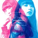 at THREE/竹内アンナ
