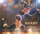 Treasure of life~人生の宝物~/HANZO