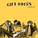 GIFT ROCKS -Medley- まだ世界は君のもの / LADY LUCK / I'M ALIVE / 星屑のレコード / 夕暮れのフランツ凋まない風船/a flood of circle