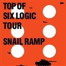 TOP OF SIX LOGIC TOUR/SNAIL RAMP
