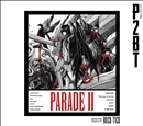 PARADEII-RESPECTIVE TRACKS OF BUCK-TICK-/V.A.