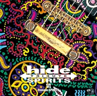 hide TRIBUTE VI -Female SPIRITS-