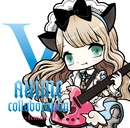 V-ANIME collaboration -femme-/V.A.