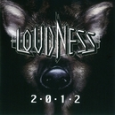 2・0・1・2(Digital Remastering)/Loudness