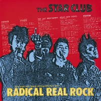 RADICAL REAL ROCK