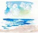 追憶の海/イダセイコ