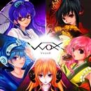 YUMEGIWA DOLL/VvoxX