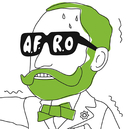キタイチニシニ/A.F.R.O