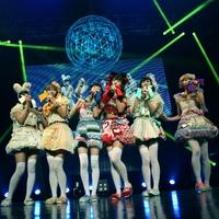 ワールドワイド☆でんぱツアー 2013 ~夢見たっていいじゃん?! in ZEPP Tokyo~