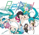 Re:Dial/livetune feat. 初音ミク