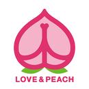 LOVE & PEACH/ゆず
