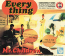 EVERYTHING/Mr.Children