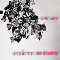 SURE SHOT/BRAHMAN / EGO-WRAPPIN'