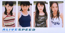 ALIVE/SPEED
