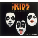 THE KIDS ARE ALRIGHT/Hi-STANDARD