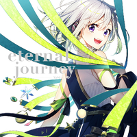 YuNi/eternal journey