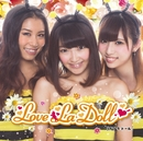 HONEY BEE/Love La Doll