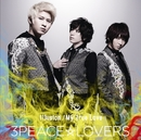 Illusion / My True Love 【Type-C】/3Peace☆Lovers