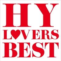 HY LOVERS BEST/HY