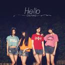 Hello/GIRLFRIEND