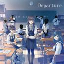 Departure/佐々木 李子