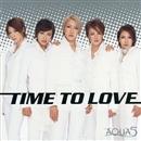 TIME TO LOVE/宝塚歌劇団